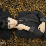 Ria (from the band Eisblume)