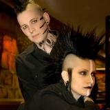 models: Steven & Marzia