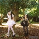 Azadeh & Leila (from RazorBladeKisses)